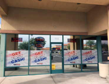 USA Money Today North Las Vegas location exterior picture 5