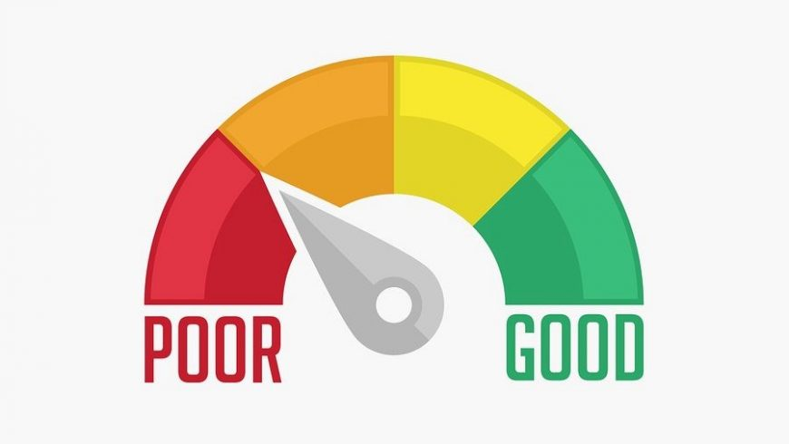 How To Improve A Bad Credit Score