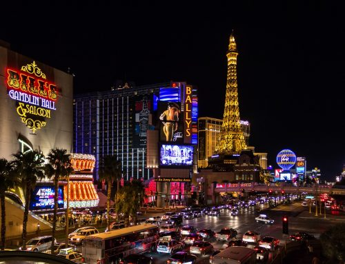 How to Save Money While Visiting Las Vegas