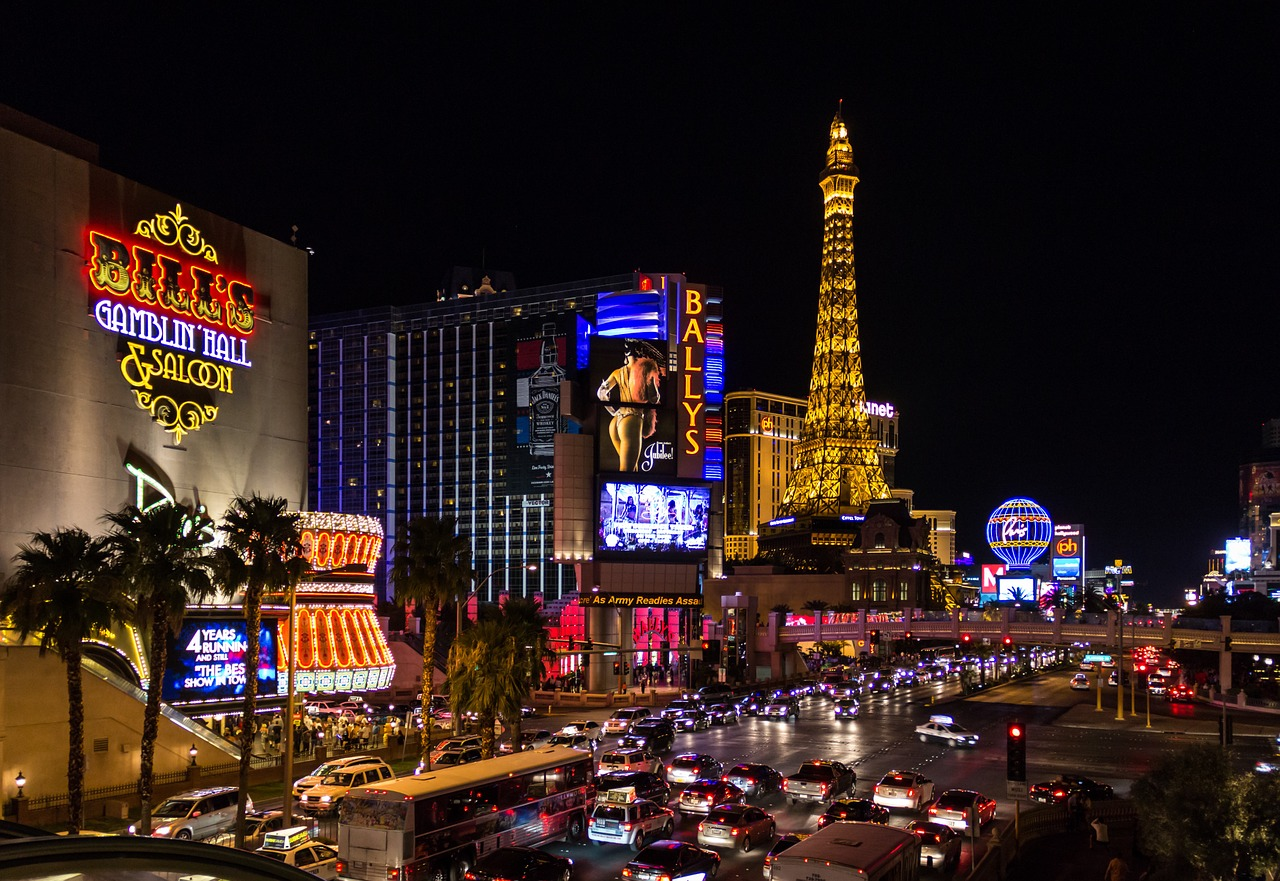 How To Save Money While Visiting Las Vegas Nevada Usa Money Today