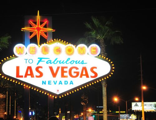 How to Get Some Money Fast in Las Vegas