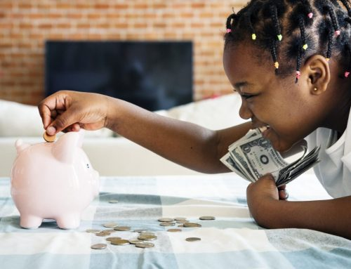 Ways to Teach Kids How to Save Money