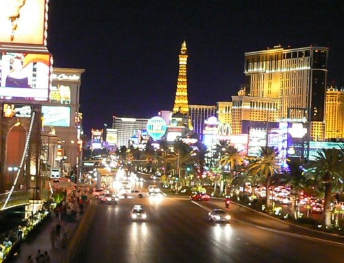 How to Save Money on A Trip to Las Vegas