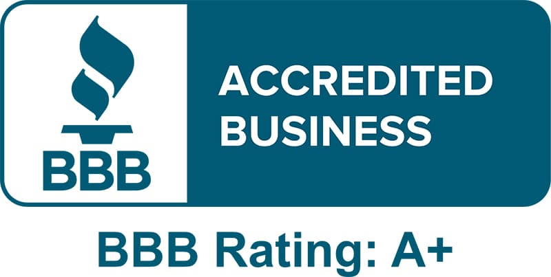 BBB accredited A+ Rated title loan company in Enterprise, Nevada