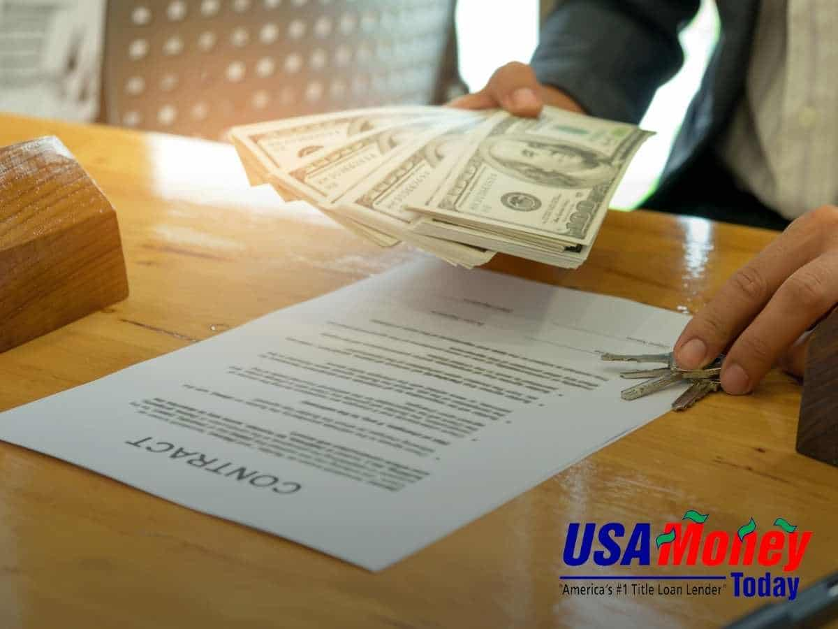 The Advantages Of Title Loan Refinancing For Another Loan In Las Vegas, NV.